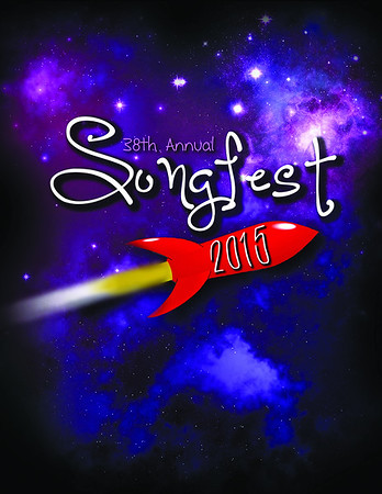 Songfest 2015