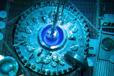 GMartin_ORNL High Flux Isotope Reactor2