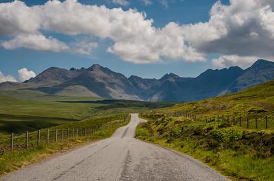 Extra Skye photos