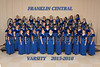 FC ChoirPhoto by Eric Thieszen.