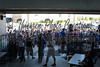 8/7/2015  - FC Cookout at the FC Stadium- Indianapolis, IN, USA -  Photo by Eric Thieszen.