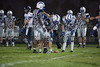 Franklin Central vs Columbus North Varsity football.Photo by Eric Thieszen.