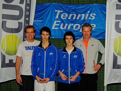 01.15. Finalists boys till 16 years - FOCUS tennis academy open 2015_01.15