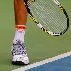 01.14. Solution with ducktape - FOCUS tennis academy open 2015_01.14