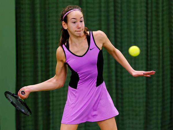 01.11. Ester Rogova - FOCUS tennis academy open 2015_01.11