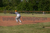 5/28/2015 Baseball - FTLL Tigers vs Volunteers at the Rookie field- Indianapolis, IN, USA -  Photo by Eric Thieszen.