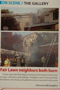 New Jersey Fire Magazine - September 2015