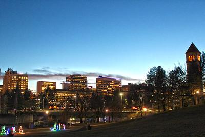 Winter Glow 2015....