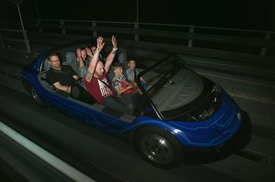 Family Disney Trip