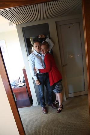20150211 10th Wedding Anniversary