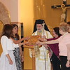 Holy Cross Parish Philoptochos Board Oath of Office