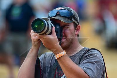 Fellow photographer Zackery Kloosterman