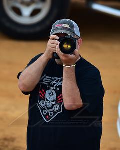 Fellow photographer Gene Lefler