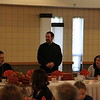 Feast of St. Demetrios Luncheon