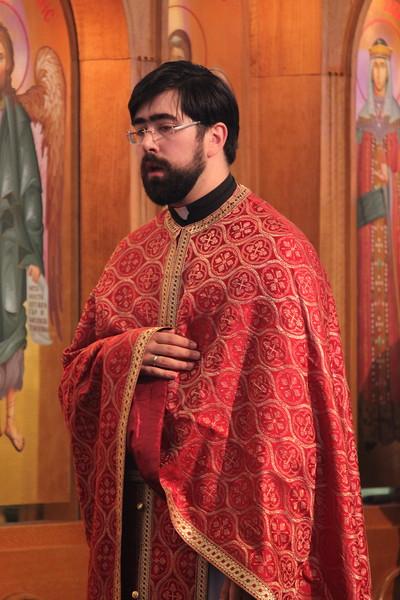St. Demetrios Parish Visitation