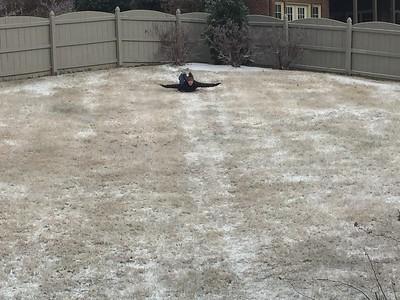 Feb. 17, 26 - Snow Days