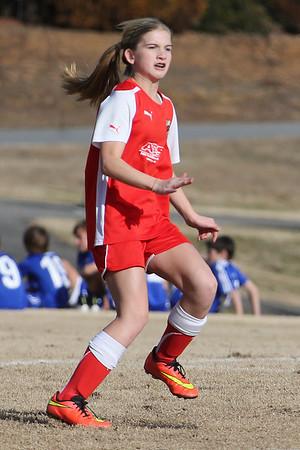 Feb. 8-9: Hailey Soccer