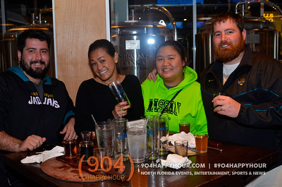 Beer Tasting Wednesday @ Zeta - 2.25.15