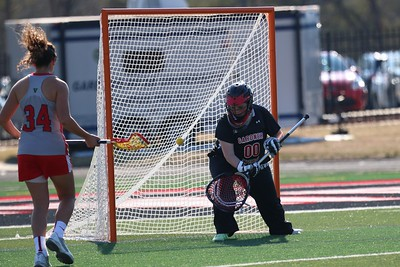 Womens lacrosse hosted Fresno State for the second lacrosse match in GWU's history.
