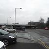 Tamworth station