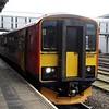 East Midlands Trains 153355