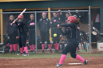 Softball faces double header against ETSU for season home opener Tuesday, February 10.