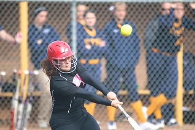 Softball faces double header against ETSU for season home opener Tuesday, February 10.
