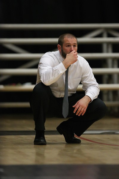 Duke Rallies For 25-15 Wrestling Win Over Gardner-Webb Wednesday