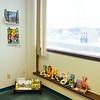 JOED VIERA/STAFF PHOTOGRAPHER- Lockport, NY- An artists studio at the Lockport Art Center. Saturday, February, 7, 2015