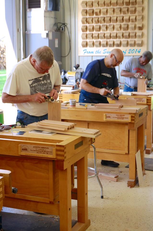 Cabinetmaking w Pekovich 125
