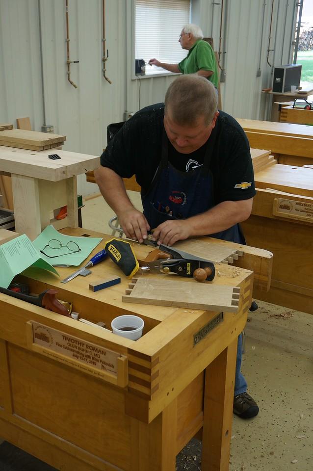 Cabinetmaking w Pekovich 121
