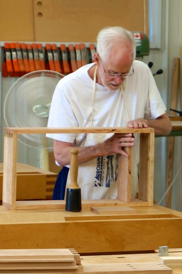 Cabinetmaking w Pekovich 123