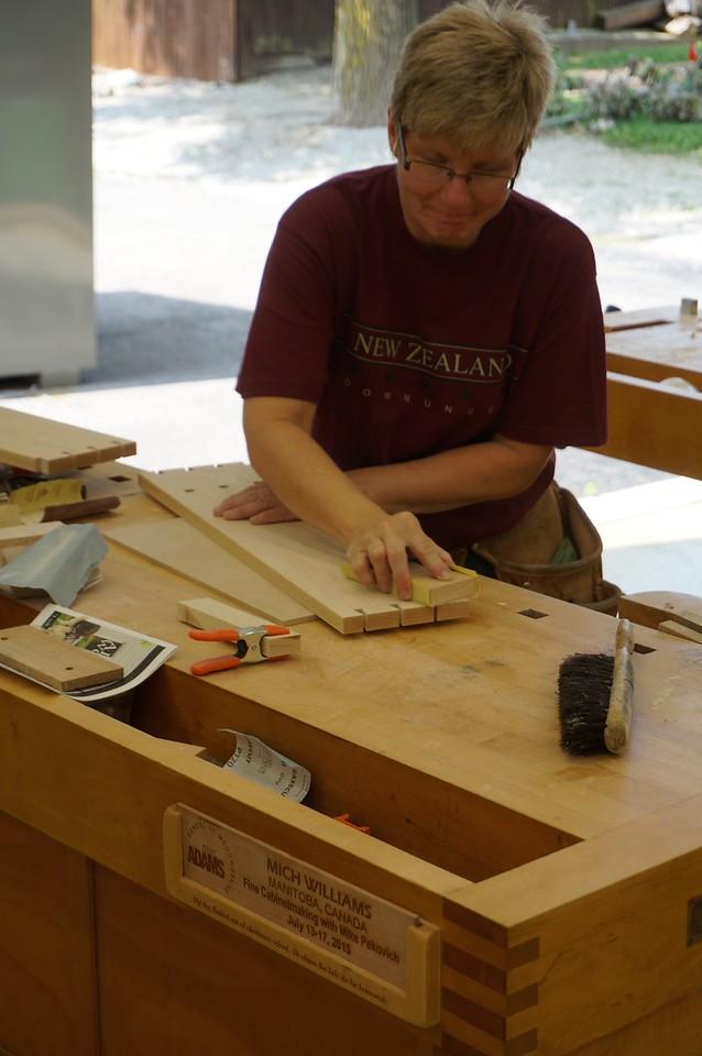 Cabinetmaking w Pekovich 127