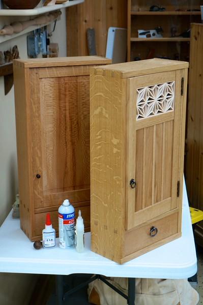 Fine Cabinetmaking with Pekovich