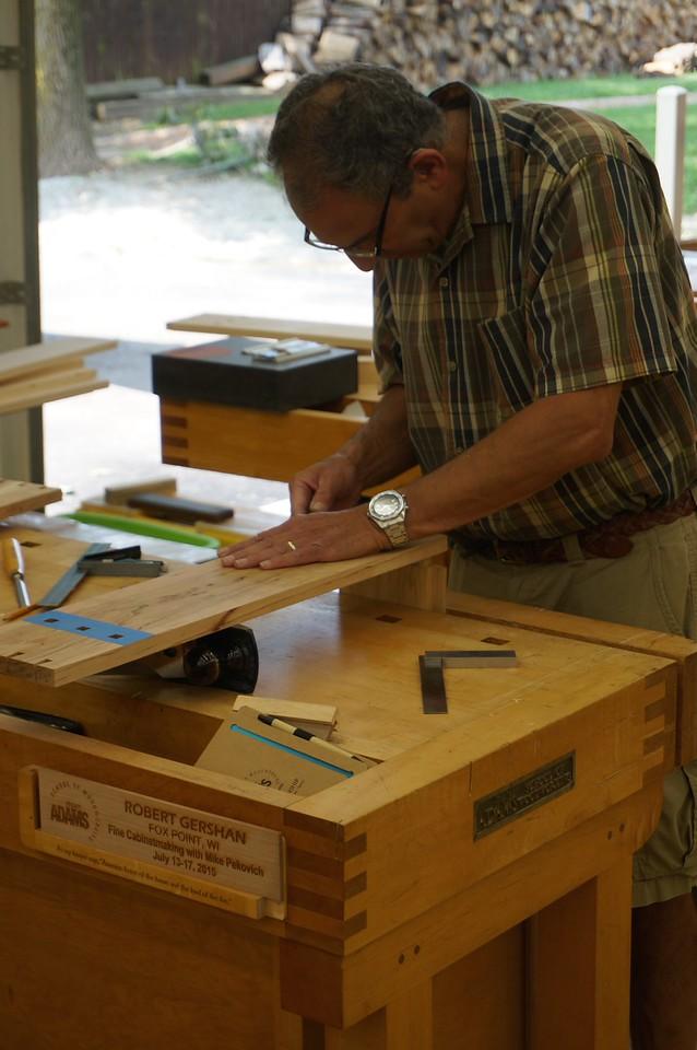 Cabinetmaking w Pekovich 122