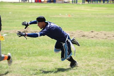 Iam423.com | Flag Football Tournament | Dallas TX | 071115