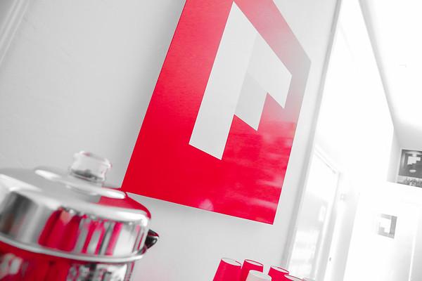 Flipboard Breakfast @Flipboard