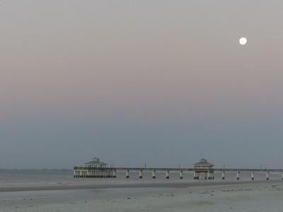 Florida sunrise 2105