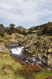 Camporeils, autour de l'Estany del Mig