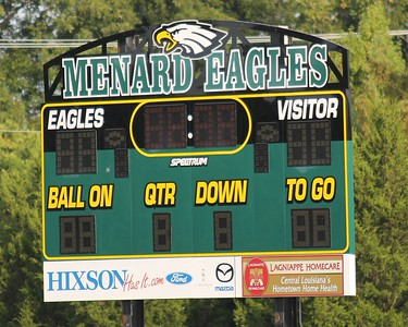 Meet the Eagles (Football)