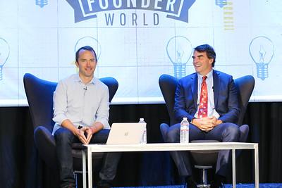 Tim Draper @Fundable50 #FounderWorld #F50 #FW50