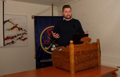 Framtíð Grafarholtsvallar