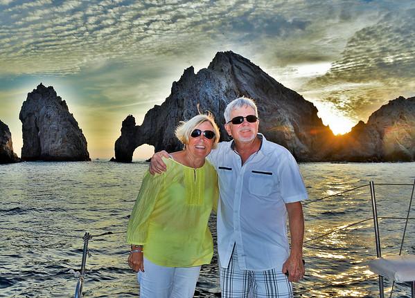 G&E XV - Cabo Cruise