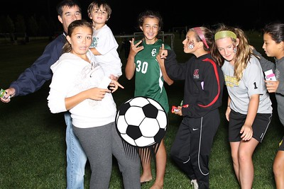 Galloway Soccer Opening night