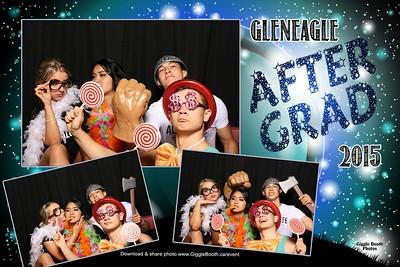 Gleneagle After Grad - 2015