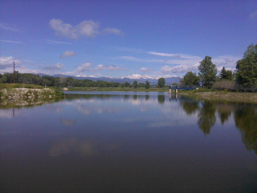 Golden Pond #3 in Longmont