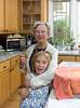 Grandma José and Hannah