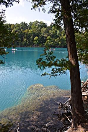 Green Lakes 2015