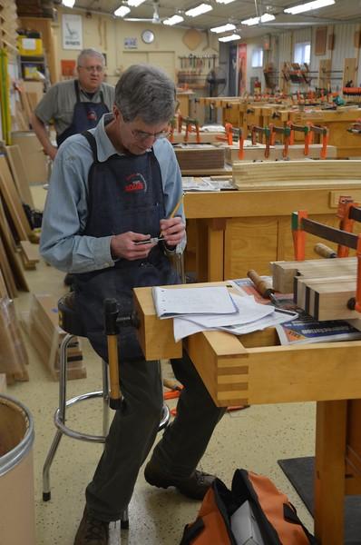 Morris Chair w Lang 31