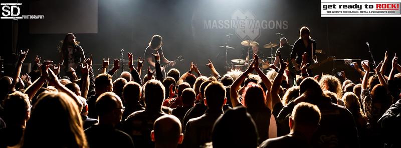 MassiveWagons